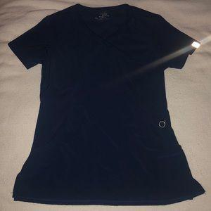Cherokee Infinity Scrub shirt